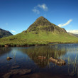Buachaille Etive Beag. - Stock Photo