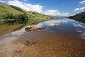 Loch Arkaig. — Stock Photo