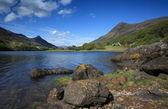 Loch Leven. — Stock Photo