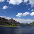 Stock Photo: Loch Leven