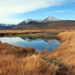 Black Mount on Rannoch Moor. — Stock Photo #4948549
