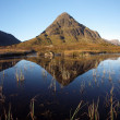 Stock Photo: Buachaille Etive Beag.