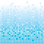 Blue Abstract Wallpaper — Stock Vector