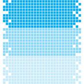 Mozaik arka plan — Stok Vektör