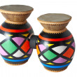 Bongo drum — Stock Photo