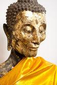 Tailandés estatua de buda — Foto de Stock