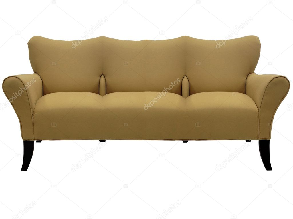 Modern couch | Stock Photo © Tanya_Bell #