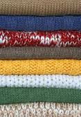 Sweaters — Stock Photo