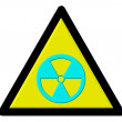 Stock Photo: Radioactive