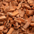 Bricks background — Stock Photo #5236971