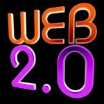 Web 2.0 — Stock Photo