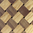 Plywood pattern — Stock Photo