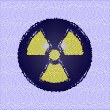 Radioactive — Stock Photo #5250443