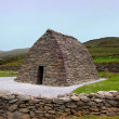 Gallarus Oratory - Stock Photo