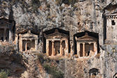 Sanctuaries in Marmaris — Stok fotoğraf