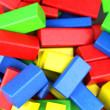 Building blocks — Stockfoto