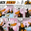 Постер, плакат: Black Ducks Comics episode 24