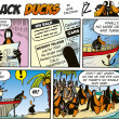Постер, плакат: Black Ducks Comics episode 25