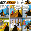 Постер, плакат: Black Ducks Comics episode 43