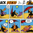Постер, плакат: Black Ducks Comics episode 31