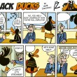 Постер, плакат: Black Ducks Comics episode 55