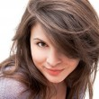 Young woman — Stock Photo #4520384