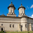 Stock Photo: CetatuiMonastery