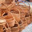 Baskets - Stockfoto