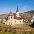 Church in Humor village - 