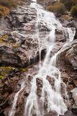 Capra Waterfall — Stock Photo