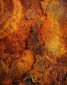 Background rusty — Stock Photo