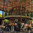 Stock Photo: Portugal Carousel