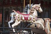 Portugal carousel — Stock Photo
