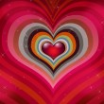 Heart Valentine's Day — Stock Photo
