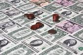 U. S. Money — Stock Photo