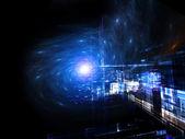 Espace technologies résumé — Photo