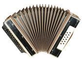 Harmonica — Stock Photo