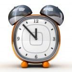 la hora — Foto de Stock   #5103369