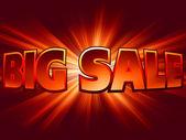 High energy shine templane big sale. EPS 8 — Stock Vector