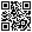 Big Sale data in qr code. (modern bar code). EPS 8 — Векторная иллюстрация