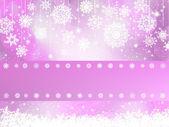 Beige christmas background. EPS 8 — Stock Vector