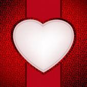 情人节一天卡。eps 8 矢量文件包括 — 图库矢量图片