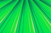 Pozadí abstraktní s zelené linky — Stock vektor