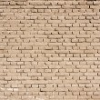 Royalty-Free Stock Photo: Grunge old bricks wall texture