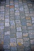 老石头街 — 图库照片