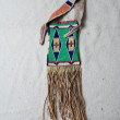 American indian historical museum culture object — Stock Photo #4798102