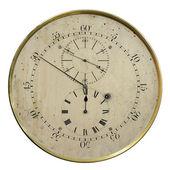 Old clock — Fotografia Stock