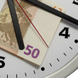 Time is Money — Stockfoto #4436875
