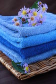 Towel — Stock Photo