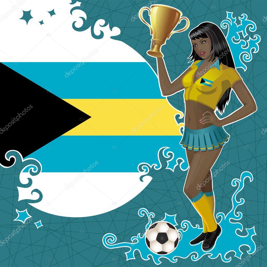 Bahamas Flag Football
